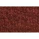 ZAICK20090-1988-93 Mazda B2200 Truck Complete Carpet 7298-Maple/Canyon  Auto Custom Carpets 1176-160-1072000000