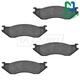 1ABPS00585-Dodge Brake Pads