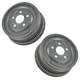 1ABDS00245-Brake Drum Rear Pair
