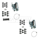 1ADRK00095-Door Hinge Repair Kit Pair
