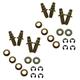 1ADRK00089-Door Hinge Pin & Bushing Kit