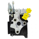 1ABMX00214-Door Latch Assembly