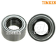TKSHS00562-Wheel Bearing Rear Pair