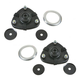 MNSFK00002-Strut Mount with Bearing Front Pair