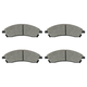 1ABPS00523-Brake Pads Front