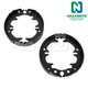 1ABPS00521-Parking Brake Shoe Set Rear  Nakamoto S859