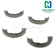 1ABPS00522-Parking Brake Shoe Set  Nakamoto S947