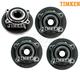 TKSHS00564-Mini Cooper Wheel Bearing & Hub Assembly Front Pair  Timken 513226