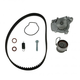 1AEEK00301-2001-05 Acura EL Honda Civic Timing Belt and Component Kit with Water Pump and Seals