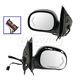 1AMRP01080-1997-99 Ford Expedition Mirror Pair