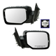 1AMRP01081-2009-15 Honda Pilot Mirror Pair