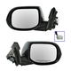 1AMRP01082-2009-14 Acura TSX Mirror Pair