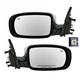 1AMRP01084-2011-14 Chrysler 200 Mirror Pair