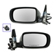 1AMRP01087-2011-14 Dodge Charger Mirror Pair