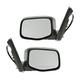 1AMRP01052-2011-13 Honda Odyssey Mirror Pair