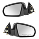 1AMRP01061-2007-10 Chrysler Sebring Mirror Pair