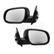 1AMRP01068-2010 Kia Forte Koup Mirror Pair