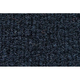 ZAICK20082-1986-87 Mazda B2000 Truck Complete Carpet 7130-Dark Blue