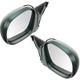 1AMRP01066-Nissan Pathfinder Mirror Pair