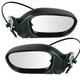 1AMRP01065-Nissan Pathfinder Mirror Pair