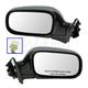 1AMRP01094-2003 Subaru Forester Mirror Pair