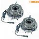 TKSHS00530-2008-09 Ford F350 Super Duty Truck Wheel Bearing & Hub Assembly Pair