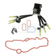 ACFIN00003-Central Port Fuel Injection Assembly