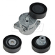 1AEEK00294-BMW Serpentine Belt Tensioner & Pulley Set