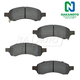 1ABPS00383-Brake Pads Front