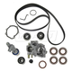 1AEEK00279-2002-03 Subaru Impreza WRX Timing Belt and Component Kit with Water Pump and Seals