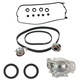1AEEK00271-Timing Belt Kit with Water Pump  Valve Cover Gasket & Seals