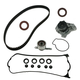 1AEEK00273-Timing Belt Kit with Water Pump  Valve Cover Gasket & Seals
