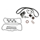 1AEEK00274-Timing Belt Kit with Water Pump  Valve Cover Gasket & Seals