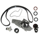 1AEEK00277-Timing Belt and Component Kit with Water Pump and Seals