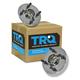 1ASHS00426-Hyundai Accent Wheel Bearing & Hub Assembly  TRQ BHA53548