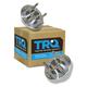 1ASHS00427-2003 Hyundai Tiburon Wheel Bearing & Hub Assembly