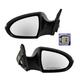 1AMRP01049-2011-16 Kia Sportage Mirror Pair