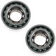 1ASHS00417-Wheel Bearing Pair