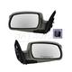 1AMRP01042-2010-15 Hyundai Tucson Mirror Pair