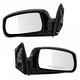 1AMRP01045-2010-15 Hyundai Tucson Mirror Pair