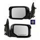 1AMRP01016-2009-15 Honda Pilot Mirror Pair