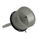 ACHCX00001-Heater Blower Motor with Fan Cage