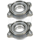 1ASHS00400-Wheel Hub Bearing Module
