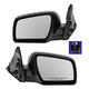 1AMRP01011-2010-13 Kia Soul Mirror Pair