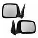 1AMRP01029-Toyota 4Runner Mirror Pair