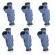 1AEEK00224-Fuel Injector