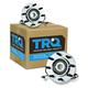 1ASHS00334-2000-02 Dodge Wheel Bearing & Hub Assembly Pair  TRQ BHA53478