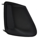 1ABMX00180-2011-13 Toyota Corolla Bumper End Cover Front Passenger Side