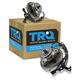 1ASHS00338-Wheel Bearing & Hub Assembly