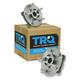 1ASHS00350-Wheel Bearing & Hub Assembly Pair  TRQ BHA53491